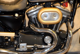 2002 Harley-Davidson SPORTSTER MOTORCYCLE 883-1200 MADE TO ORDER SPORTSTER SCRAMBLER Cocoa, Florida 37