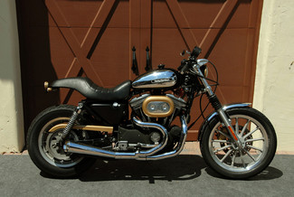 2002 Harley-Davidson SPORTSTER MOTORCYCLE 883-1200 MADE TO ORDER SPORTSTER SCRAMBLER Cocoa, Florida 1