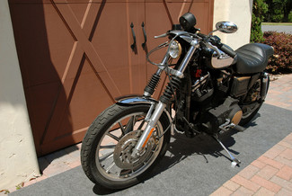 2002 Harley-Davidson SPORTSTER MOTORCYCLE 883-1200 MADE TO ORDER SPORTSTER SCRAMBLER Cocoa, Florida 18