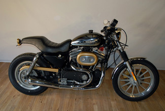2002 Harley-Davidson SPORTSTER MOTORCYCLE 883-1200 MADE TO ORDER SPORTSTER SCRAMBLER Cocoa, Florida 20