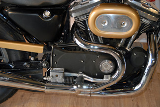 2002 Harley-Davidson SPORTSTER MOTORCYCLE 883-1200 MADE TO ORDER SPORTSTER SCRAMBLER Cocoa, Florida 22