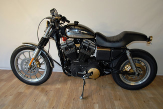 2002 Harley-Davidson SPORTSTER MOTORCYCLE 883-1200 MADE TO ORDER SPORTSTER SCRAMBLER Cocoa, Florida 26