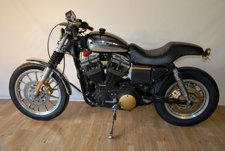 2002 Harley-Davidson SPORTSTER MOTORCYCLE 883-1200 MADE TO ORDER SPORTSTER SCRAMBLER Cocoa, Florida 29
