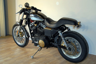 2002 Harley-Davidson SPORTSTER MOTORCYCLE 883-1200 MADE TO ORDER SPORTSTER SCRAMBLER Cocoa, Florida 33