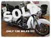 2002 Harley Davidson Ultra Classic Electra Glide FLHTCUI Pompano, Florida