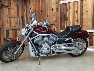 2002 Harley-Davidson V-Rod Anaheim, California 1