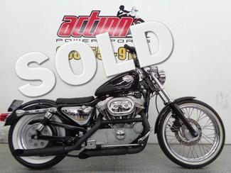 2002 Harley Davidson XL 883 in Tulsa, Oklahoma