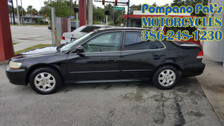 2002 Honda Accord EX w/Leather Daytona Beach, FL