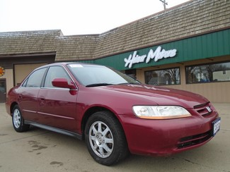 2002 Honda Accord SE in Dickinson, ND