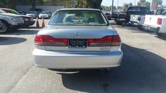 2002 Honda Accord SE Dunnellon, FL 3