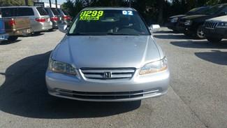 2002 Honda Accord SE Dunnellon, FL 7