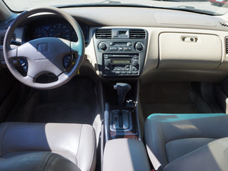 2002 Honda Accord EX w/Leather Englewood, CO 12