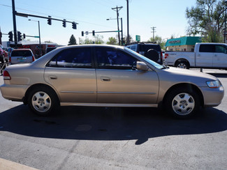 2002 Honda Accord EX w/Leather Englewood, CO 5