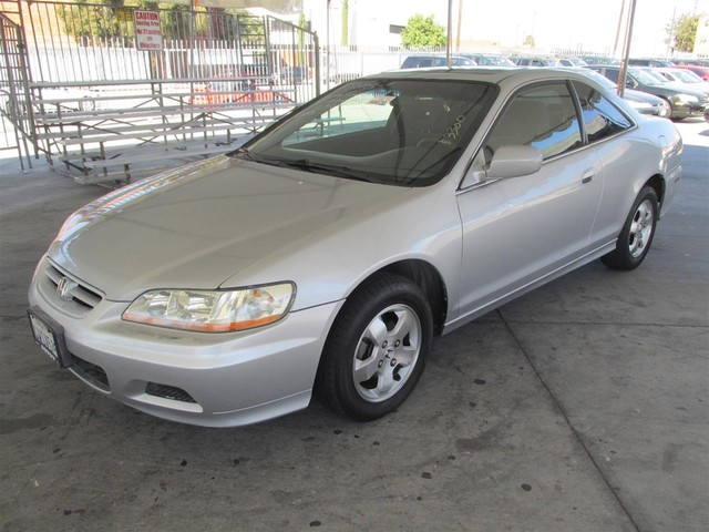 2002 Honda Accord EX Please call or e-mail to check availability All of our vehicles are availa