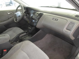 2002 Honda Accord LX Gardena, California 8