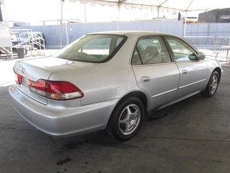 2002 Honda Accord LX Gardena, California 2