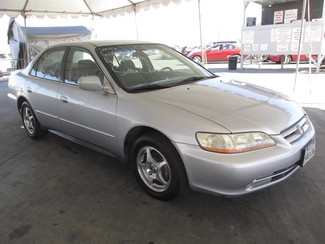 2002 Honda Accord LX Gardena, California 3