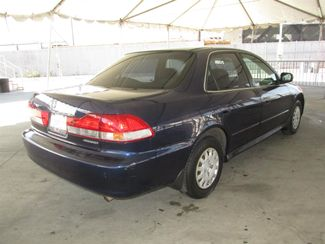 2002 Honda Accord VP Gardena, California 3