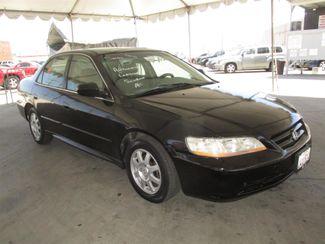 2002 Honda Accord EX w/Leather Gardena, California 3