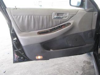 2002 Honda Accord EX w/Leather Gardena, California 9