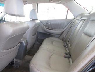 2002 Honda Accord EX w/Leather Gardena, California 10