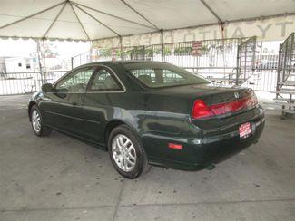 2002 Honda Accord EX w/Leather Gardena, California 1