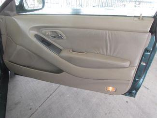 2002 Honda Accord EX w/Leather Gardena, California 13
