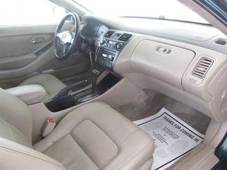 2002 Honda Accord EX w/Leather Gardena, California 8