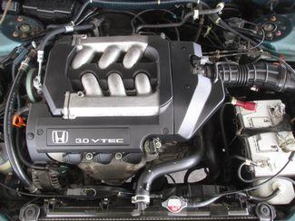 2002 Honda Accord EX w/Leather Gardena, California 15