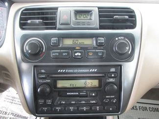 2002 Honda Accord EX w/Leather Gardena, California 6