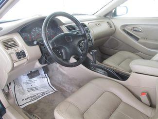 2002 Honda Accord EX w/Leather Gardena, California 4