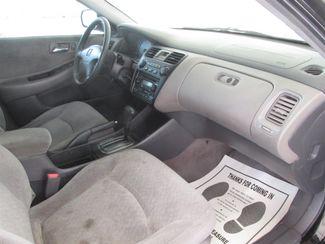 2002 Honda Accord SE Gardena, California 8