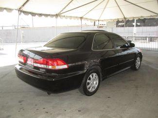 2002 Honda Accord SE Gardena, California 2