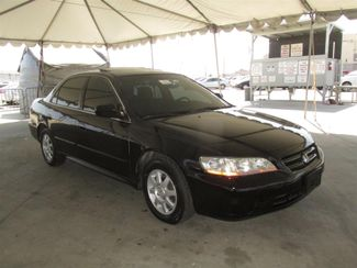 2002 Honda Accord SE Gardena, California 3