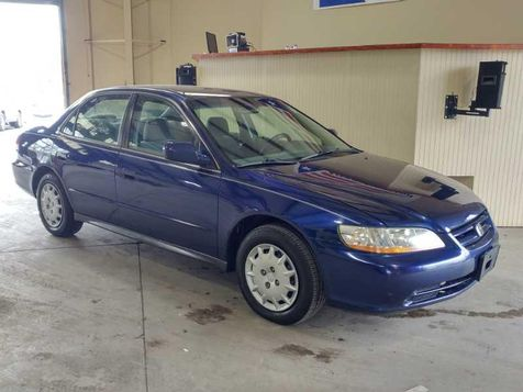 2002 Honda Accord LX   JOPPA, MD   Auto Auction of Baltimore  in JOPPA, MD