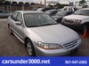 2002 Honda Accord EX Lake Worth , Florida