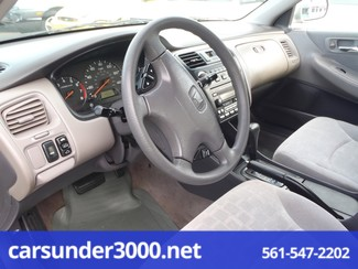 2002 Honda Accord EX Lake Worth , Florida 4