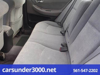 2002 Honda Accord EX Lake Worth , Florida 6