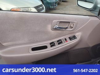 2002 Honda Accord EX Lake Worth , Florida 7