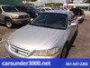 2002 Honda Accord LX Lake Worth , Florida