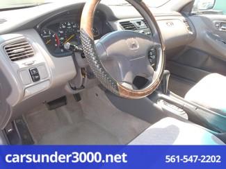 2002 Honda Accord LX Lake Worth , Florida 4