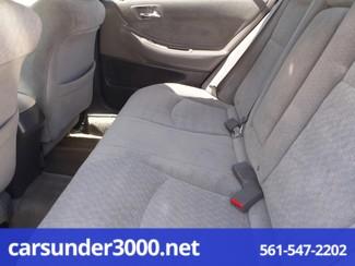 2002 Honda Accord LX Lake Worth , Florida 6