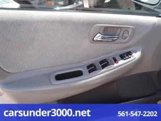2002 Honda Accord LX Lake Worth , Florida 7