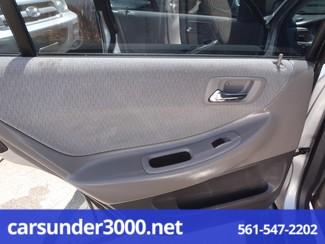 2002 Honda Accord LX Lake Worth , Florida 8