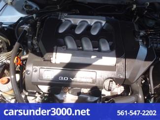 2002 Honda Accord LX Lake Worth , Florida 9