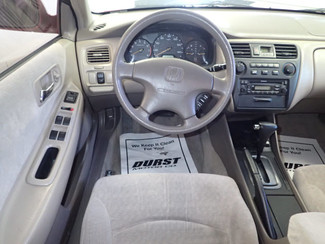 2002 Honda Accord LX Lincoln, Nebraska 3