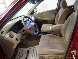 2002 Honda Accord LX Lincoln, Nebraska 5