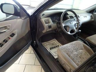 2002 Honda Accord EX Lincoln, Nebraska 4
