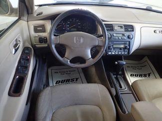2002 Honda Accord EX w/Leather Lincoln, Nebraska 4