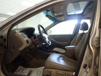 2002 Honda Accord EX w/Leather Lincoln, Nebraska 5